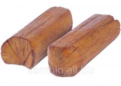 """Border wooden """"Plin"""