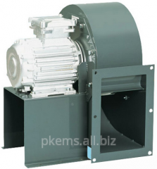 Центробежный вентилятор Soler&Palau CHMT
