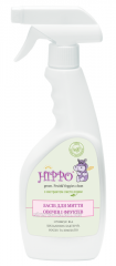 HIPPO Means for washing of vegetables and fruit