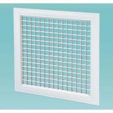 Решетка вентиляционная пластиковая Vents  НД