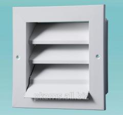 Приточно-вытяжная вентиляционная решетка Vents РН