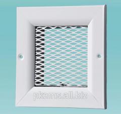 Вытяжная вентиляционная решетка Vents РП