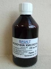 Dairy acid of 40% 100 ml