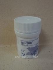 Ev_nton 0,1 No. 50 of tablets