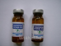 Tuberkul_n for ptits_ 100 doses