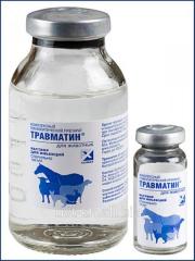 Travmat_n of 10 ml