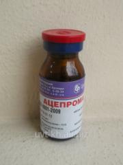 Atsepromal of 10 ml