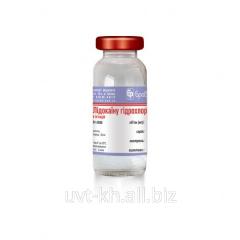 Rozchin to a l_doka§n g_drokhlorid 2% 2 ml No. 10