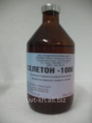Seleton of 1000 mkg/ml 100 ml