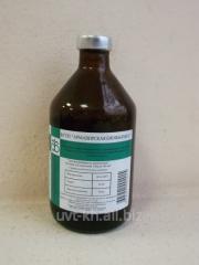 Sirovatka of a 5-tivalentn of 100 ml