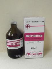 M_krov_tam of 100 ml