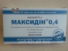 Maks_d_n of 0,4% _n' ¾kts_ya 5 ml