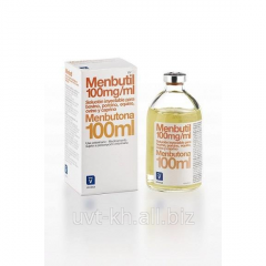 Menbutil of 100 ml