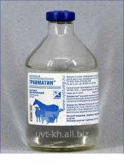 Travmat_n of 100 ml