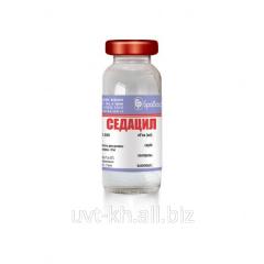 Sedatsil of 2% 20 ml