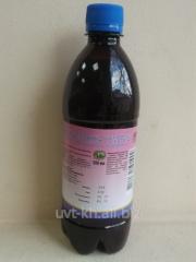 Nastoyanka chemeritsi 10% 500 ml