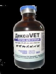 Deksavet of 50 ml