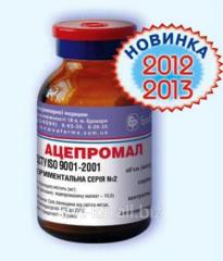 Acepromal 100 ml