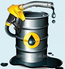 Combustibil Diesel