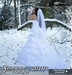 Платья свадебные TM Svetlana Voroschuk пошив