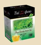 Чай цейлонский крупнолистовой 100% зеленый