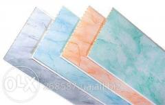 Пластиковая панель Comfort Line 5мм, 8мм 250*6000