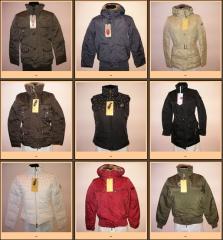 Куртки. Зимние куртки. Куртки женские. Купить