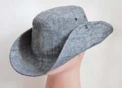 Ковбойские шляпы, ковбойки