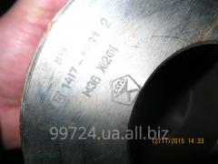 Комплект роликов резьбонакатных, по ГОСТ 9539,