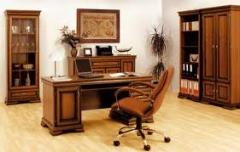 Furniture for a house office