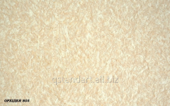 Liquid wall-paper, Orchid type 805