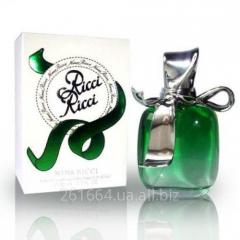 Nina Ricci Ricci Green edp 80ml