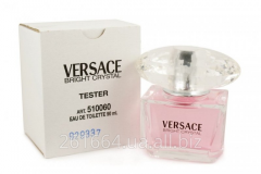 Tester Versace Bright Crystal edt 90ml
