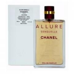 Tester Chanel Allure Sensuelle edt 100ml женские