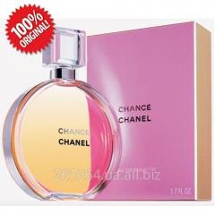 Original Chanel Chance edt 100 ml