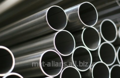 Seamless steel pipes 42-51x3,0-5,5