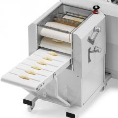 Устаткування для пекарень і виробництва хлібобулочних виробів