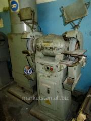 3Б633 The machine is grinding and grinding