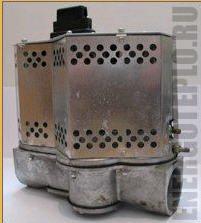 Valve gas BPG-5