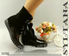 Женские ботинки код 12182