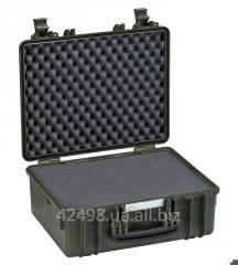 Case 4419G Explorer suitcase container protective