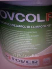 Клей гипоаллергенный полиуретановый