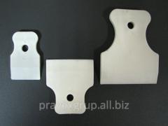 Pallets rubber, sets on 3 pieces, VTS
