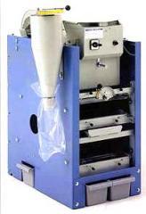 Laboratory separator (grain)