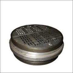 PEAK direct-flow valve 220-2,5