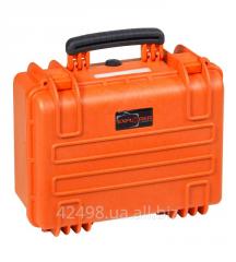 Кейс 3818О Explorer чемодан-контейнер защитный