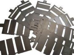 Plates to valves direct-flow PEAK