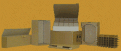 Коробки картонные упаковочные
