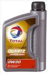 Синтетическое моторное масло QUARTZ ENERGY 9000