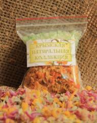 Ukhodovy shaving from natural soap